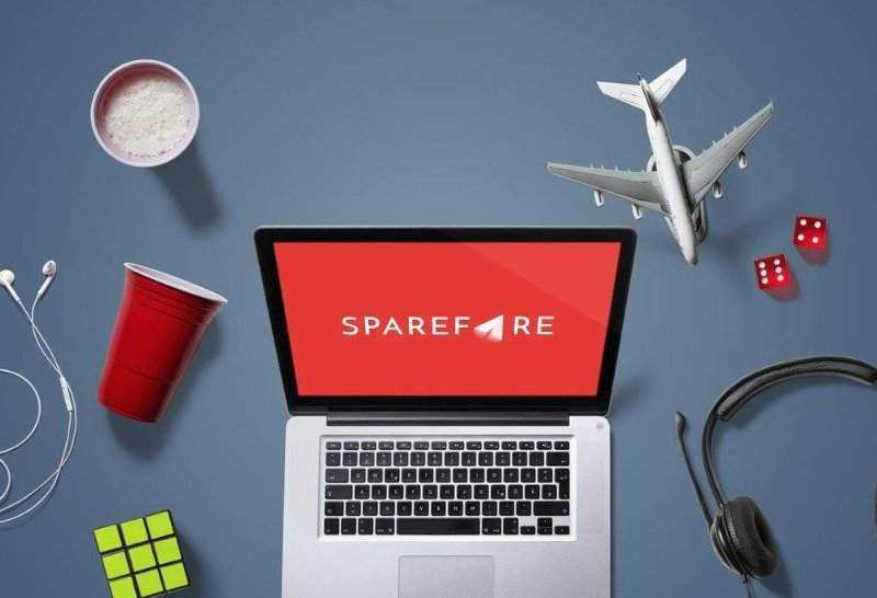Startup of the Week - SpareFare
